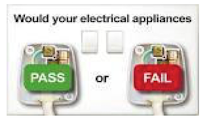 Electrical Appliance (PAT) Testing